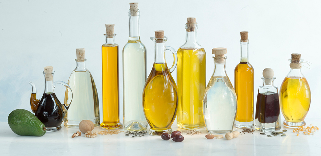 Analysis of edible fats and oils from Metrohm!