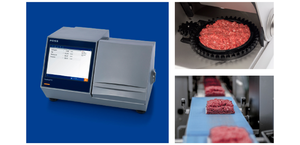 FoodScan™ 2 Meat Analyser - Secure quality and improve efficiency in meat analysis