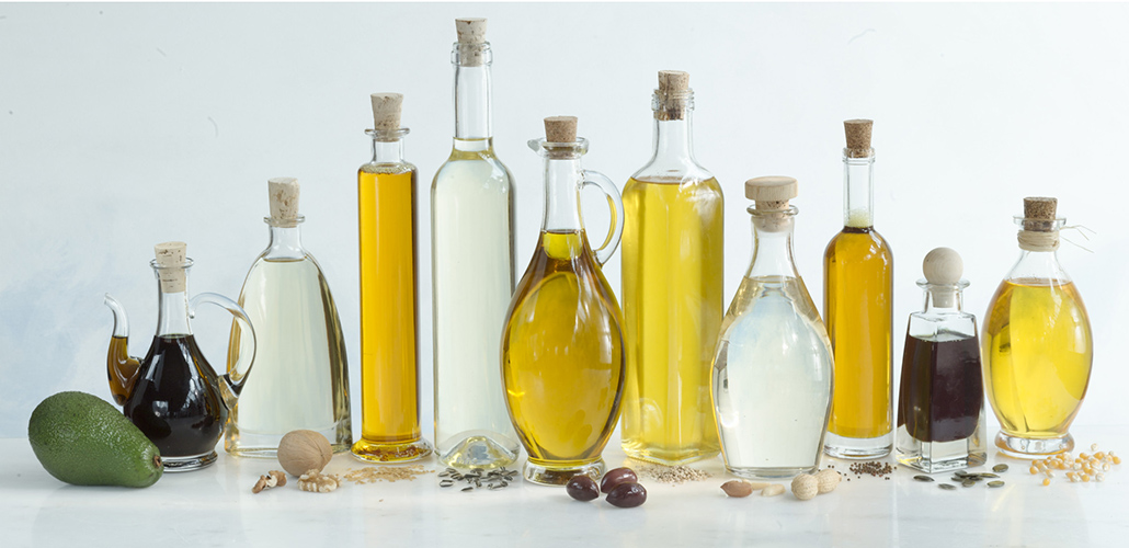 Mycotoxins in Edible Oils