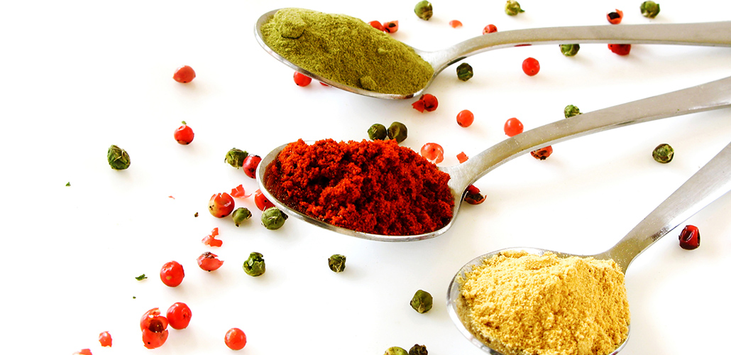 Ochratoxin A in Spices