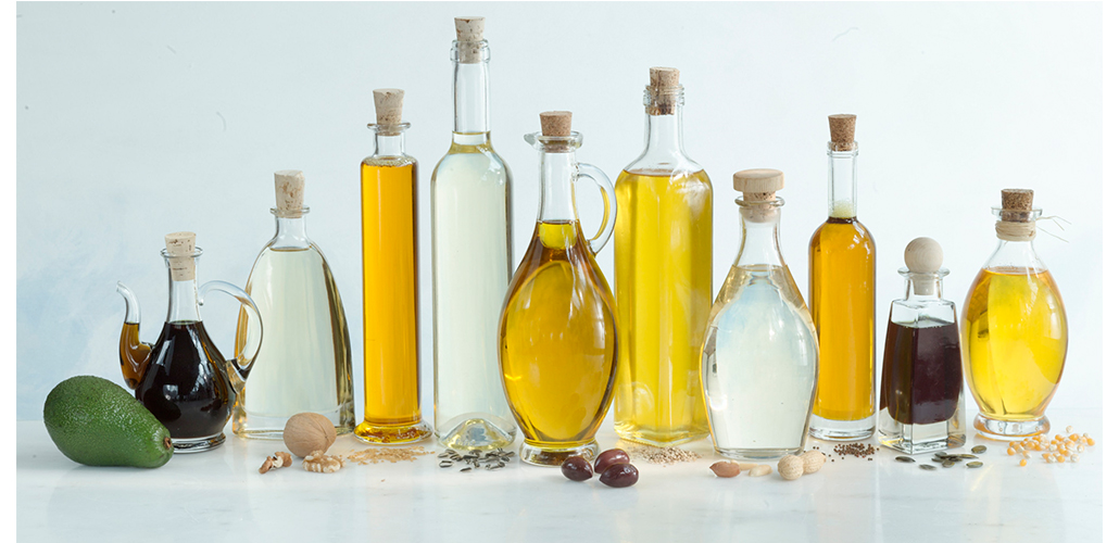 Quality control of edible fats and oils from Metrohm!