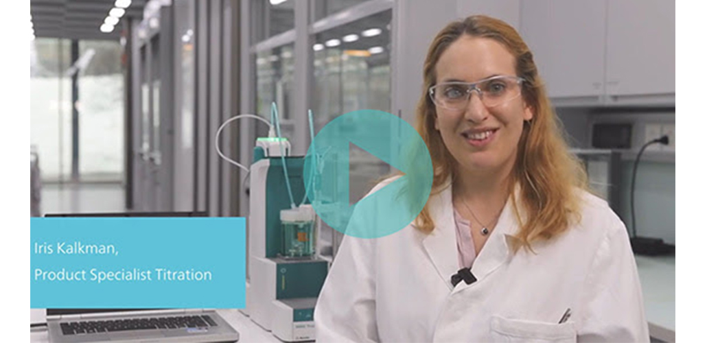 Five reasons to switch from manual to automated titration